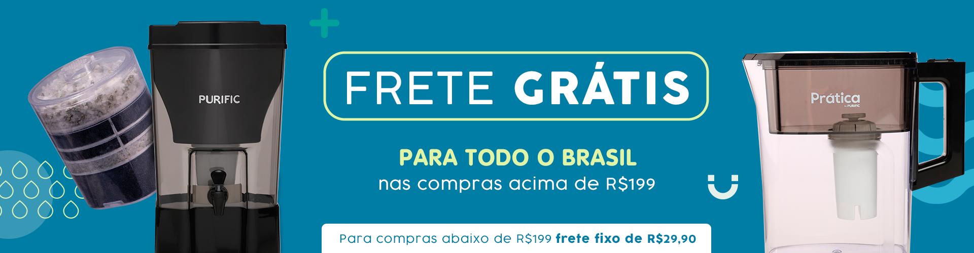 Frete Gratis Brasil